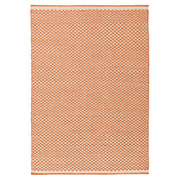 Colours April Beige & Coral Tonal Rug (L)170cm