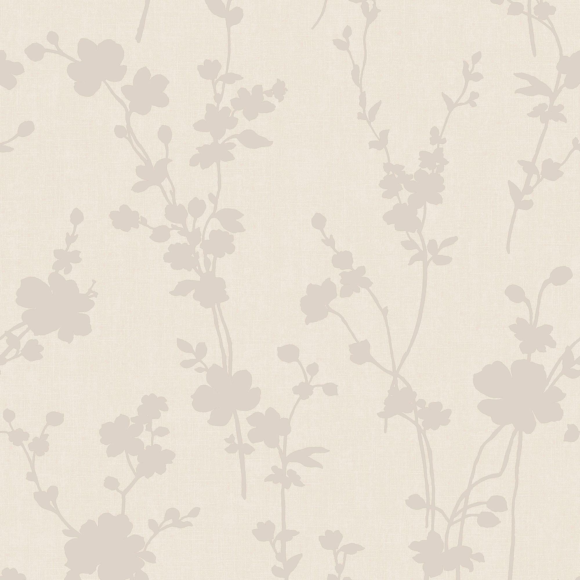 Colours Sweetbay Taupe Nature Wallpaper