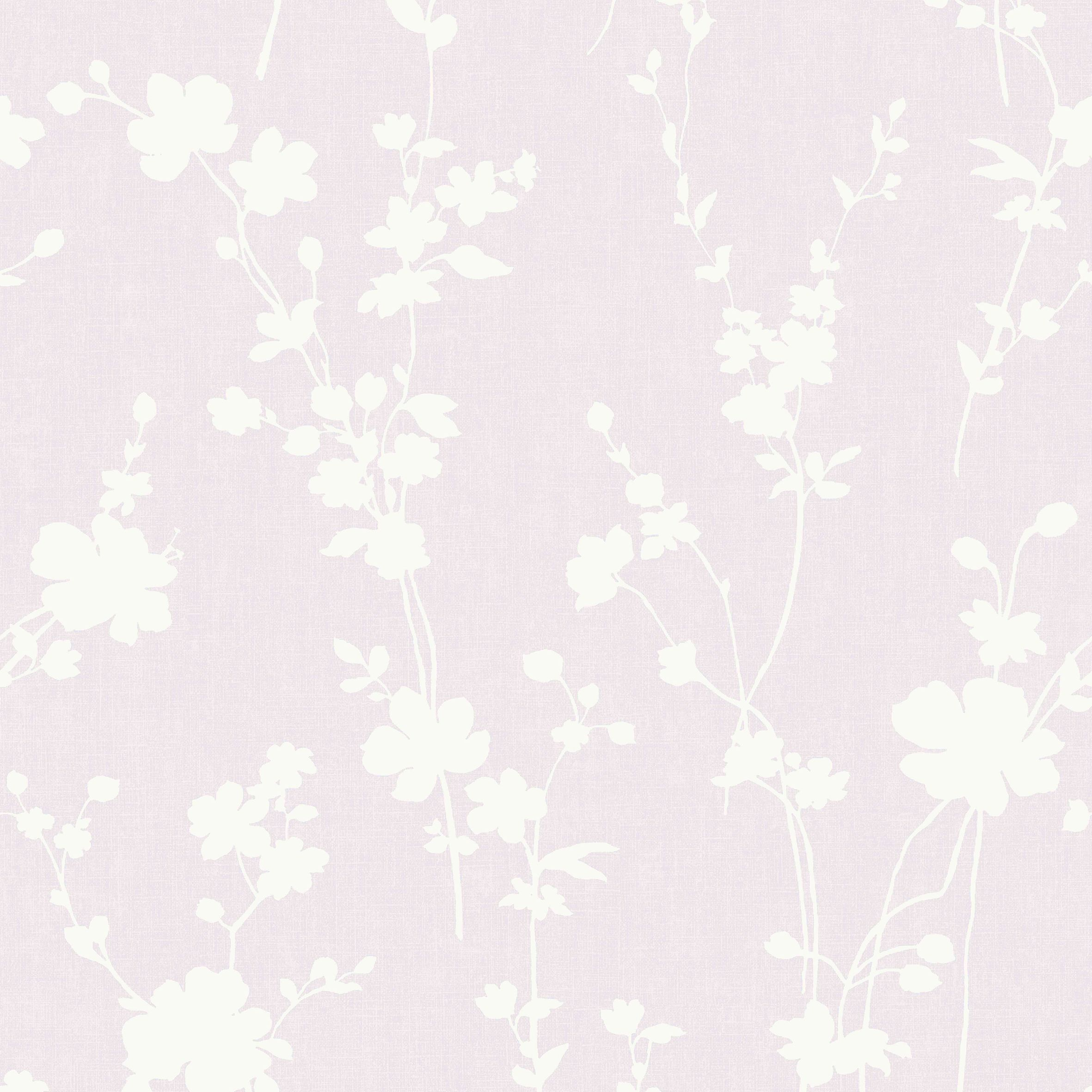 Colours Sweetbay Mauve Nature Wallpaper