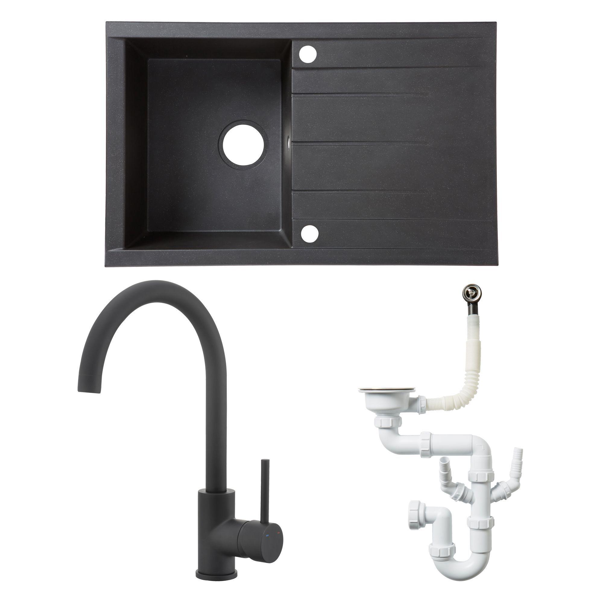 Bathroom Sinks B&Q Ireland ceramic sinks | kitchen sinks | kitchen | departments | diy at b&q