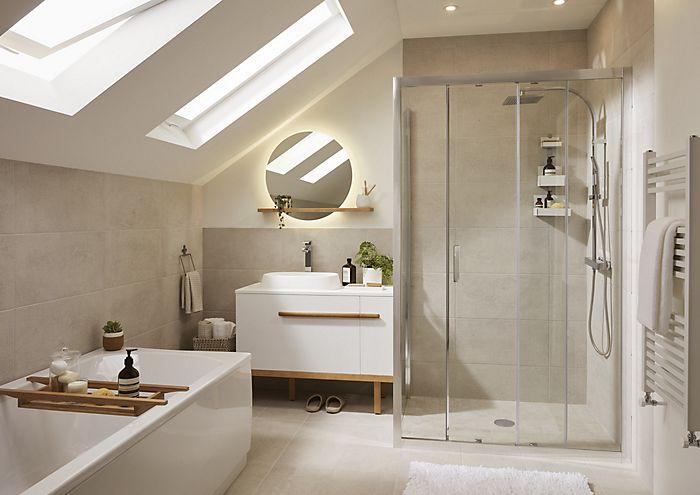Luxury Bathroom Ideas Ideas Amp Advice Diy At B Amp Q