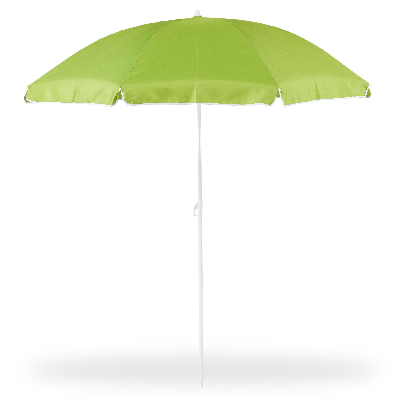 Curacao 1.8 M Green Parasol