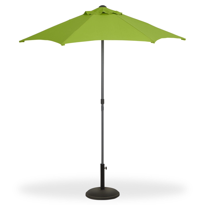 Carambole 1.93 M Green Parasol