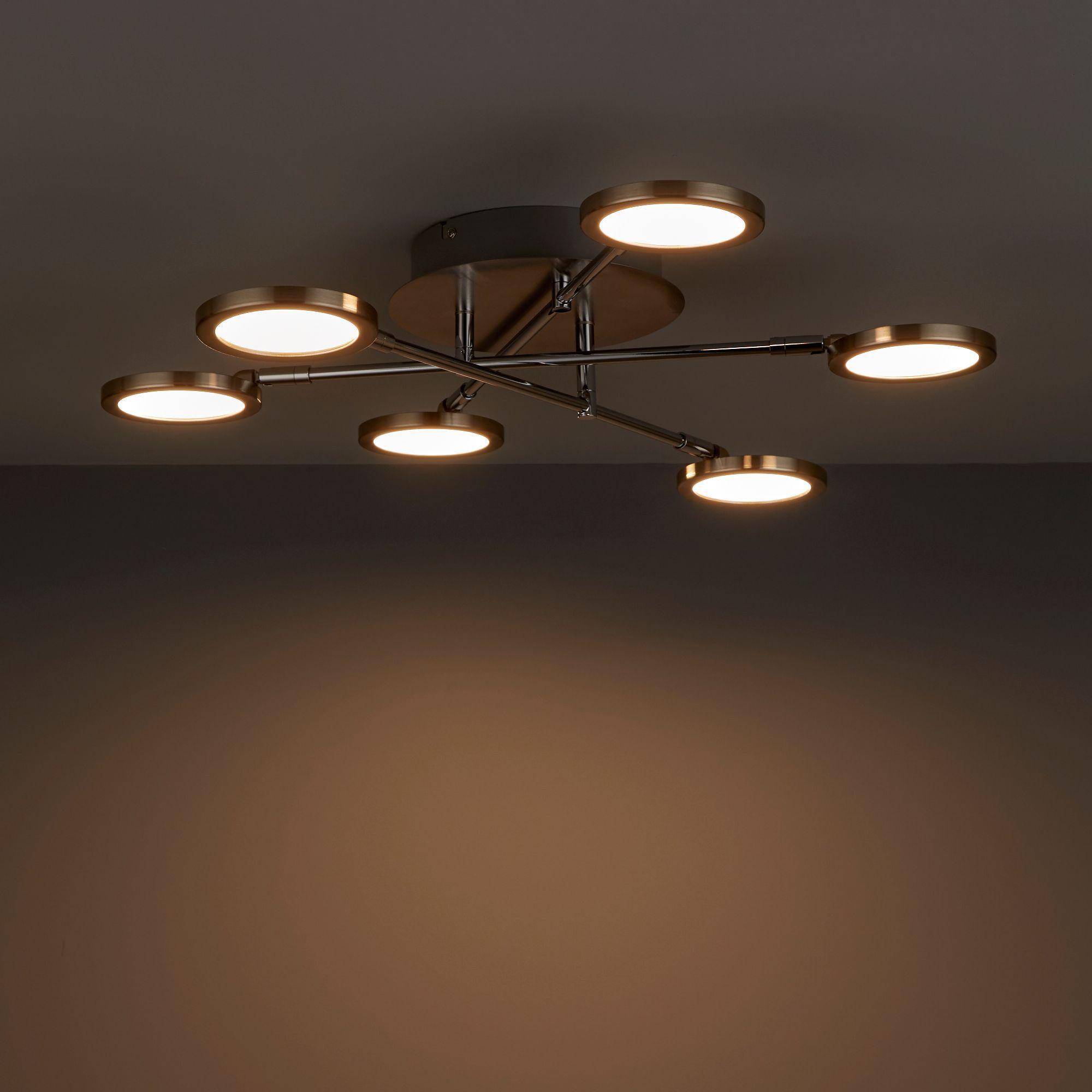 Chandelier Lighting B Q: DIY At B&Q