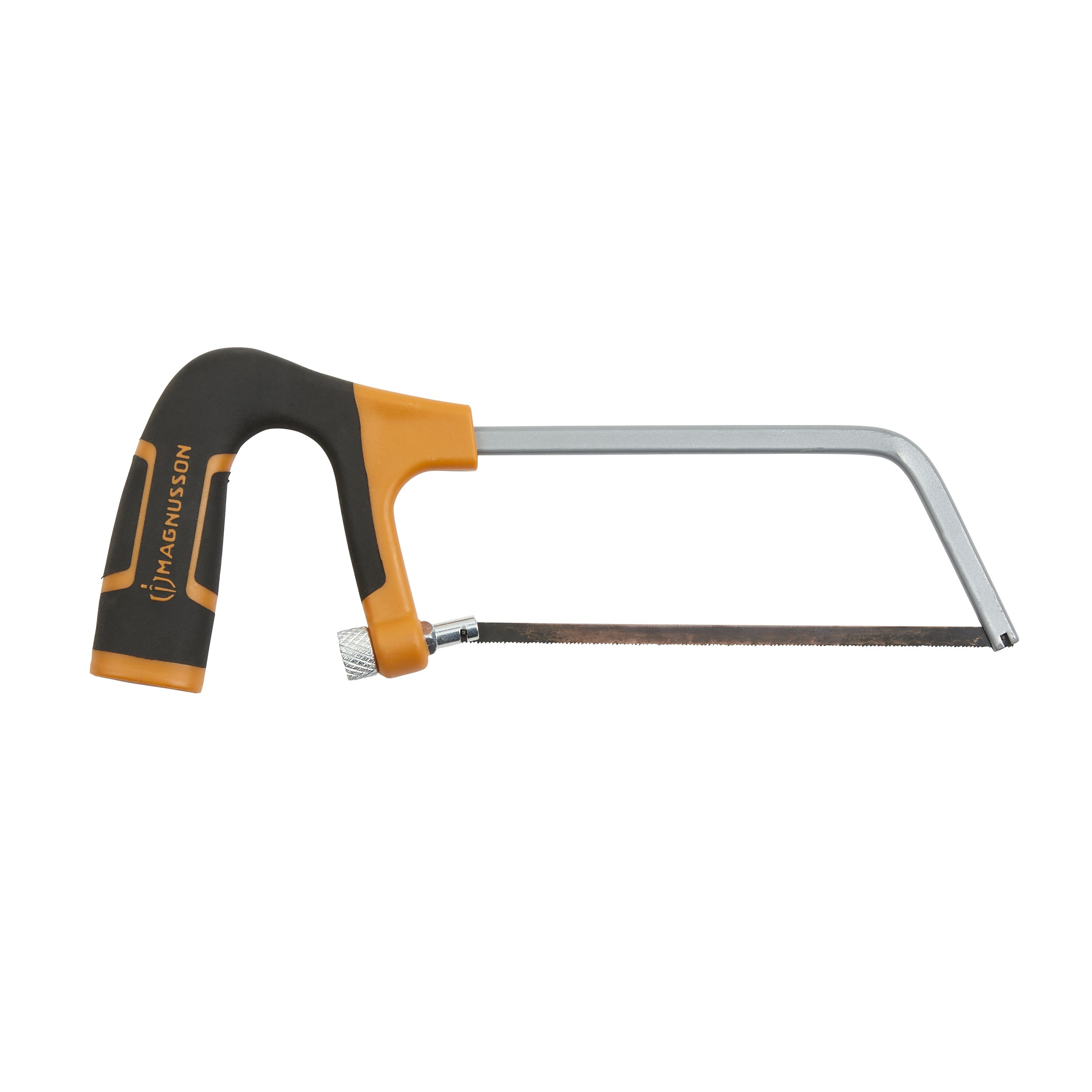 Magnusson Junior Hacksaw (l)150mm