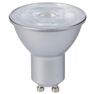 Diall Gu10 345lm Led Reflector Light Bulb, Pack Of 8