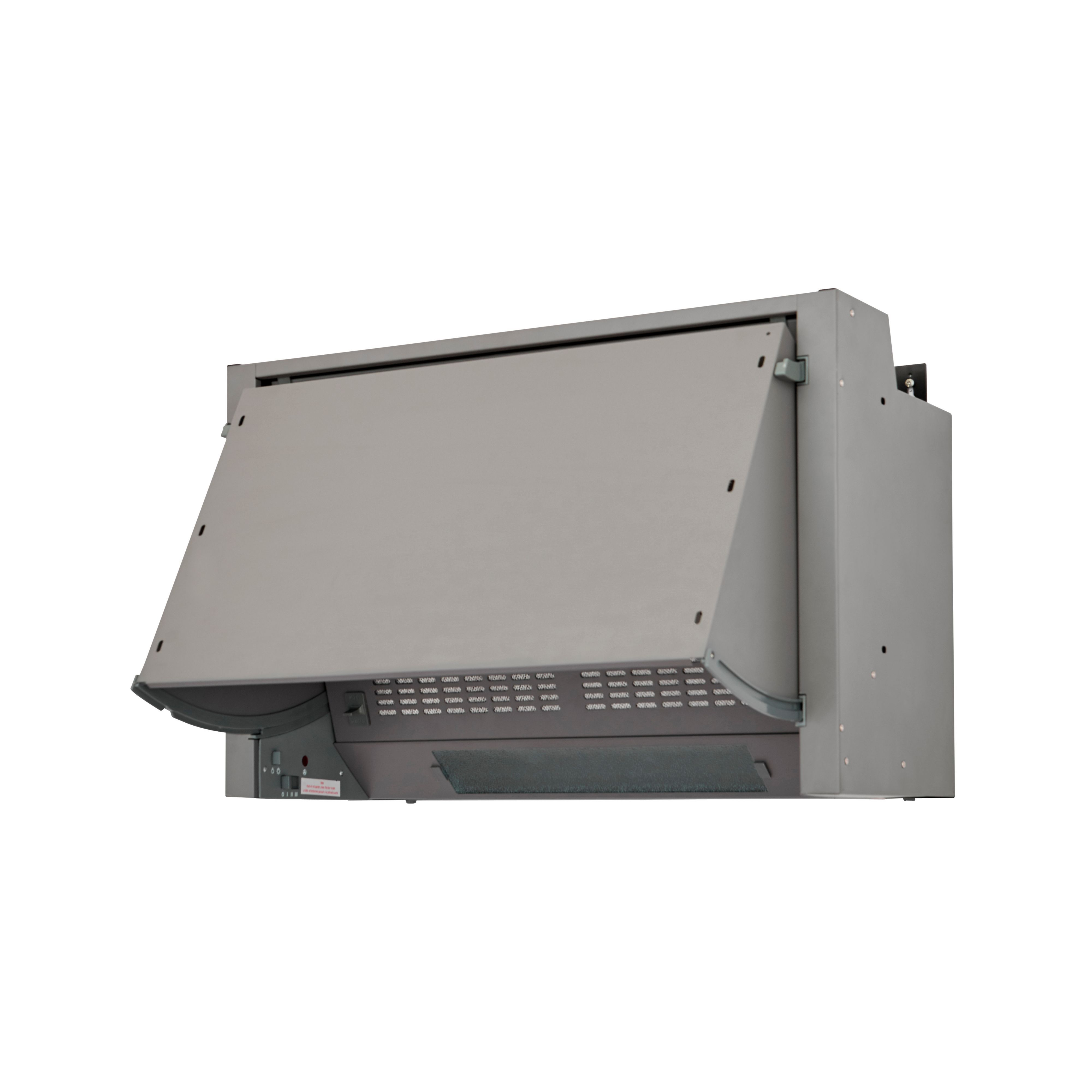 clihs60 steel integrated cooker hood w 600mm