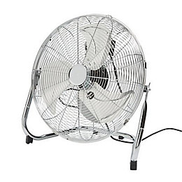 "18"" 3-Speed Cooling Fan"