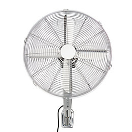 "16"" 3-Speed Wall Fan"