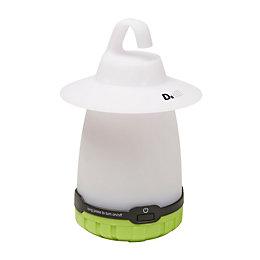 Diall ABS LED Lantern