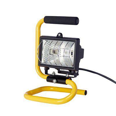 Portable Work Light 120w 220-240 V