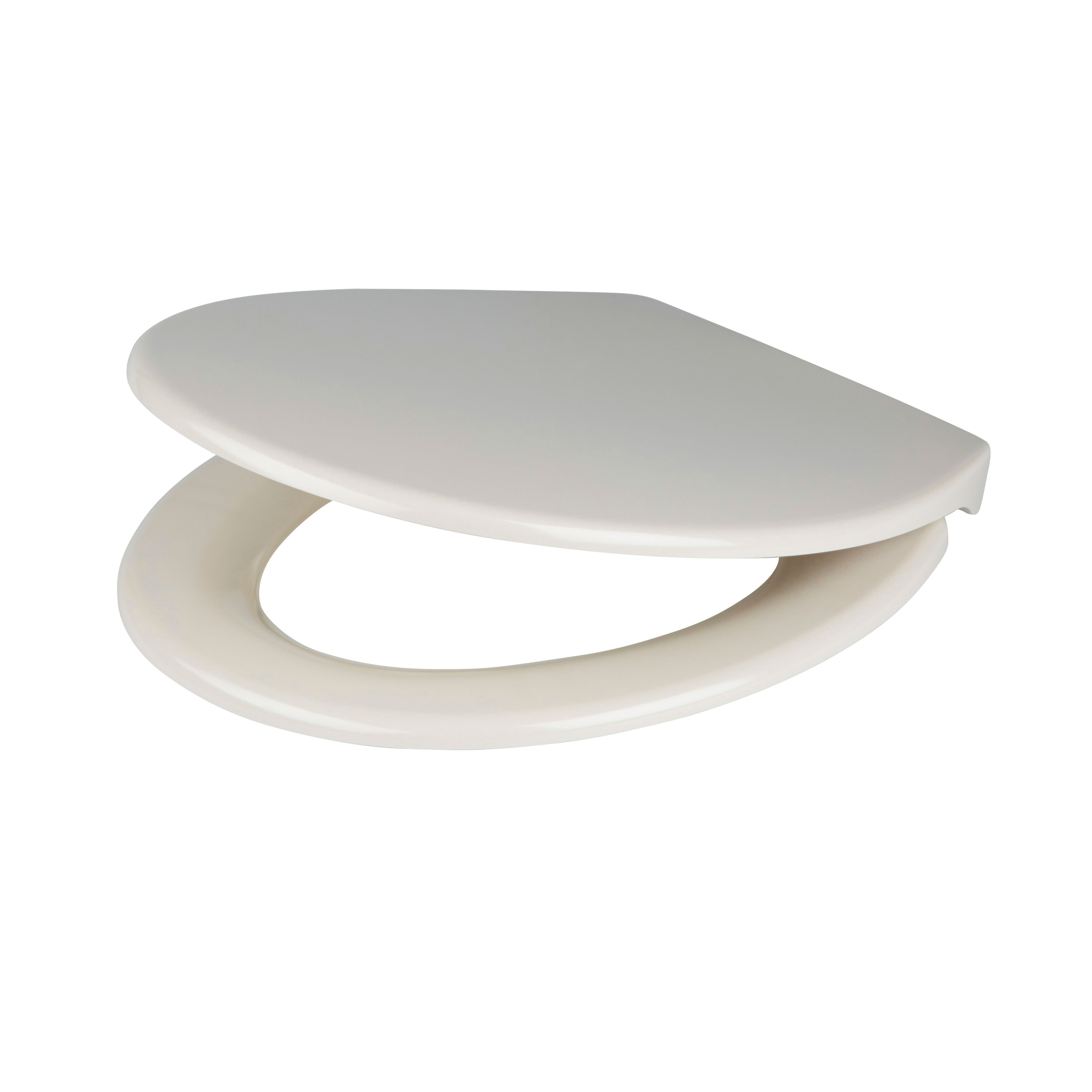 cooke and lewis soft close toilet seat fitting instructions