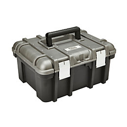 "Mac Allister 16"" Power Tools Case"