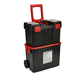 Mobile Tool Box (W)255mm