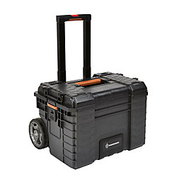 "Magnusson Site System 18"" Tool Cart"