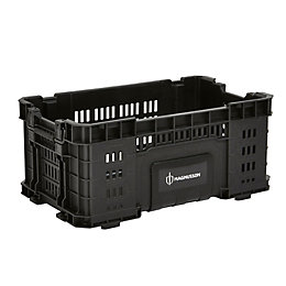 "Magnusson Site System 12"" Open Crate"