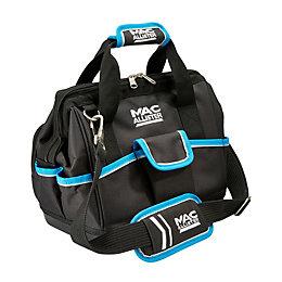 Mac Allister 300mm 185mm Tool Bag