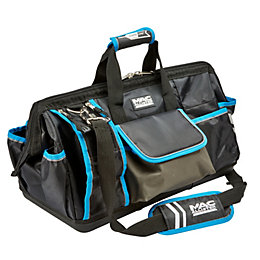 "Mac Allister 20"" Tool Bag"