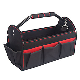 "16 "" Open Tool Tote (W)220mm"