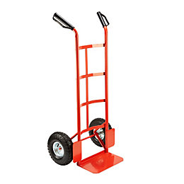 General Purpose Hand Trolley, (Max. Weight) 150kg