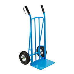 Mac Allister Heavy Duty Hand Truck, (Max. Weight)