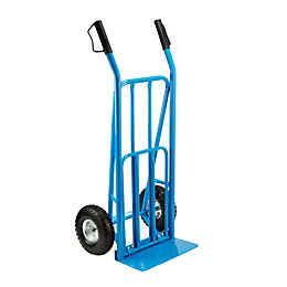 Mac Allister Shovel Platform Trolley, (Max. Weight) 250kg