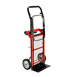 Multi Function Hand Truck, (Max. Weight) 50kg