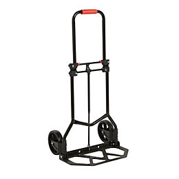 Foldable Hand Cart, (Max. Weight) 80kg