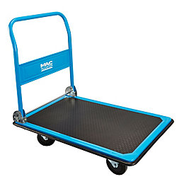 Mac Allister Heavy Duty Platform Trolley, (Max. Weight)