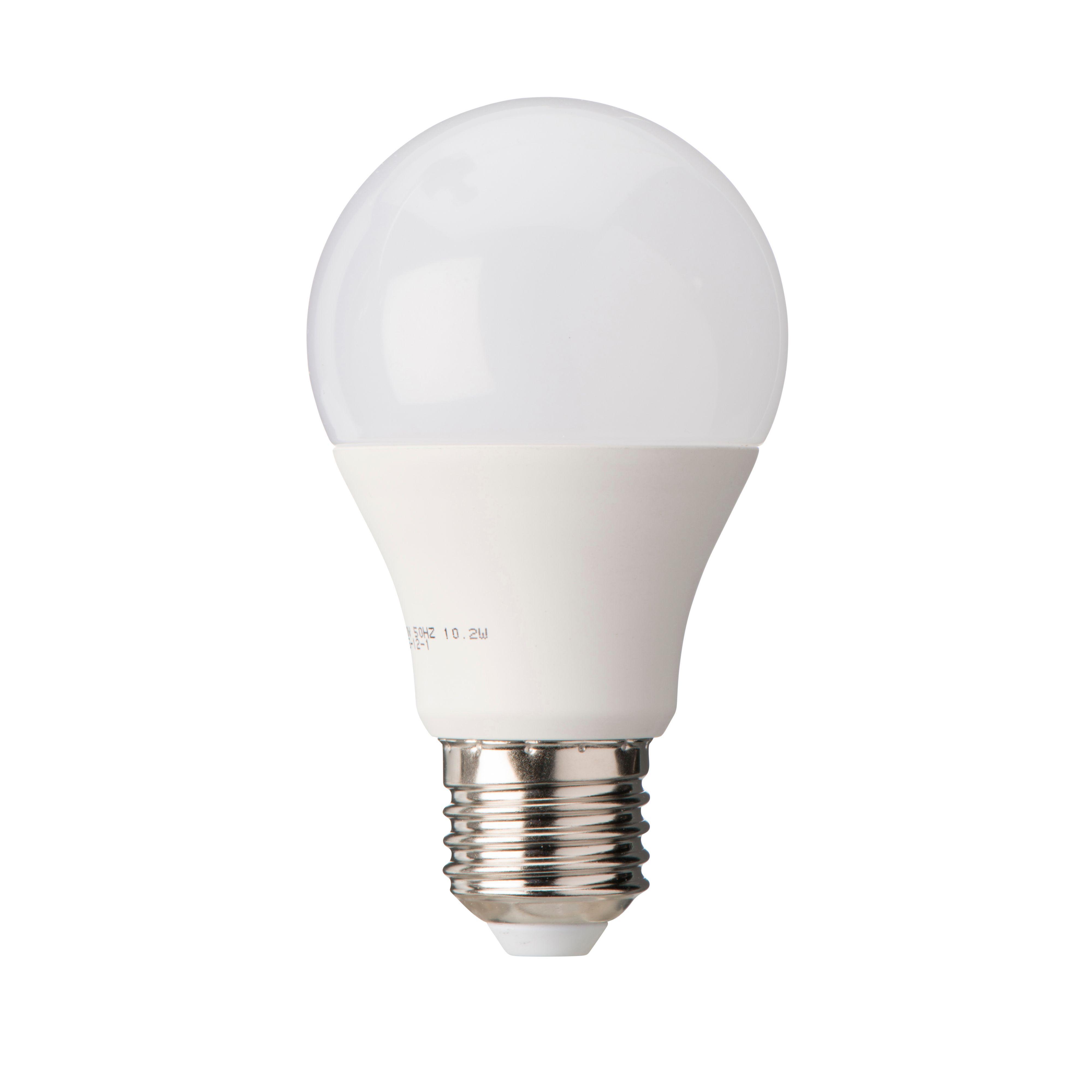 Philips Hue Led Smart Light Bulb Edison Screw Cap E27 Departments Diy At B Q