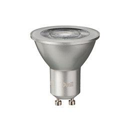 Diall GU10 345lm LED Reflector Light Bulb