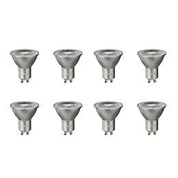 Diall GU10 345lm LED Reflector Light Bulb, Pack