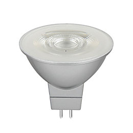 Diall GU5.3 MR16 345lm LED Reflector Light Bulb