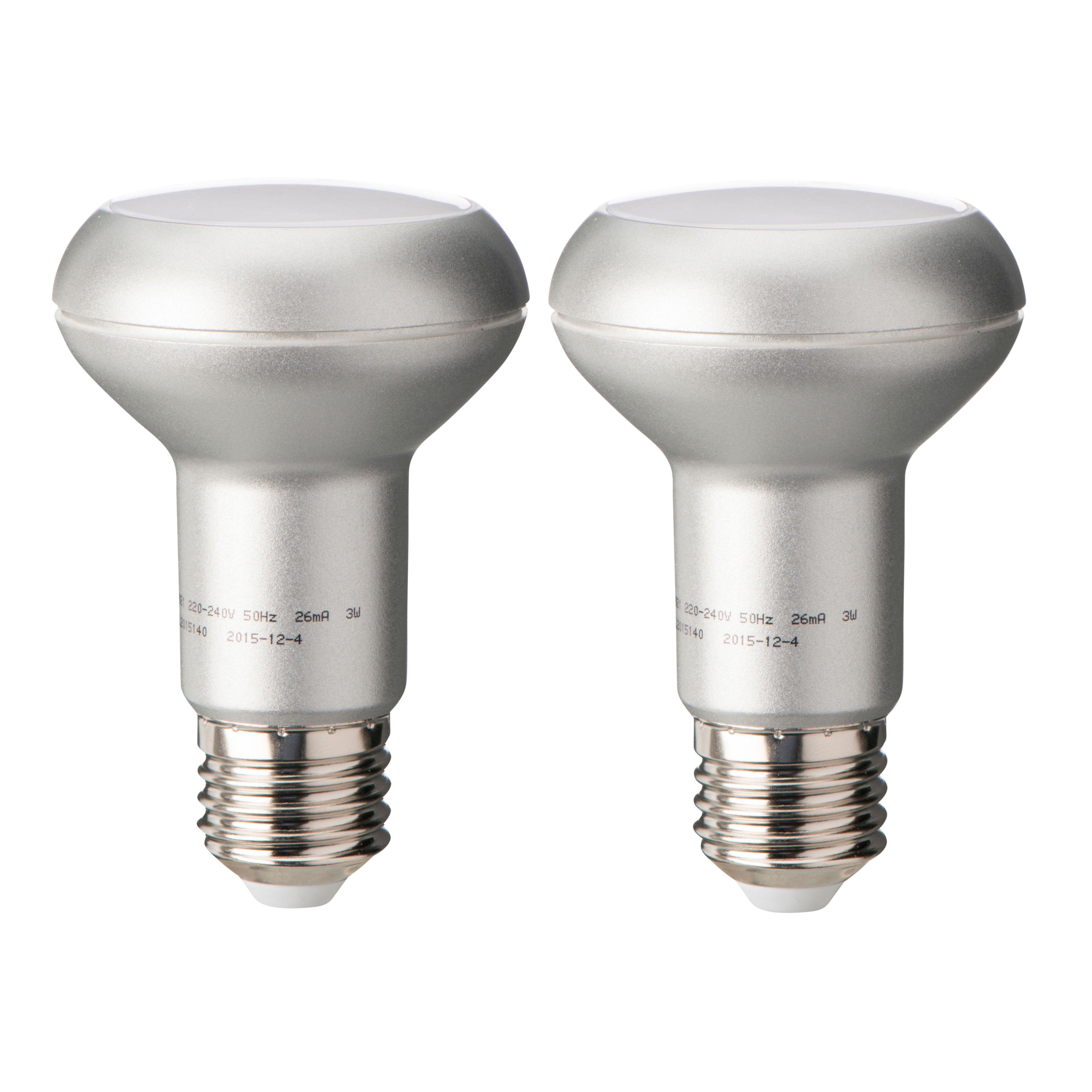 5w Standard Light Bulb Diy