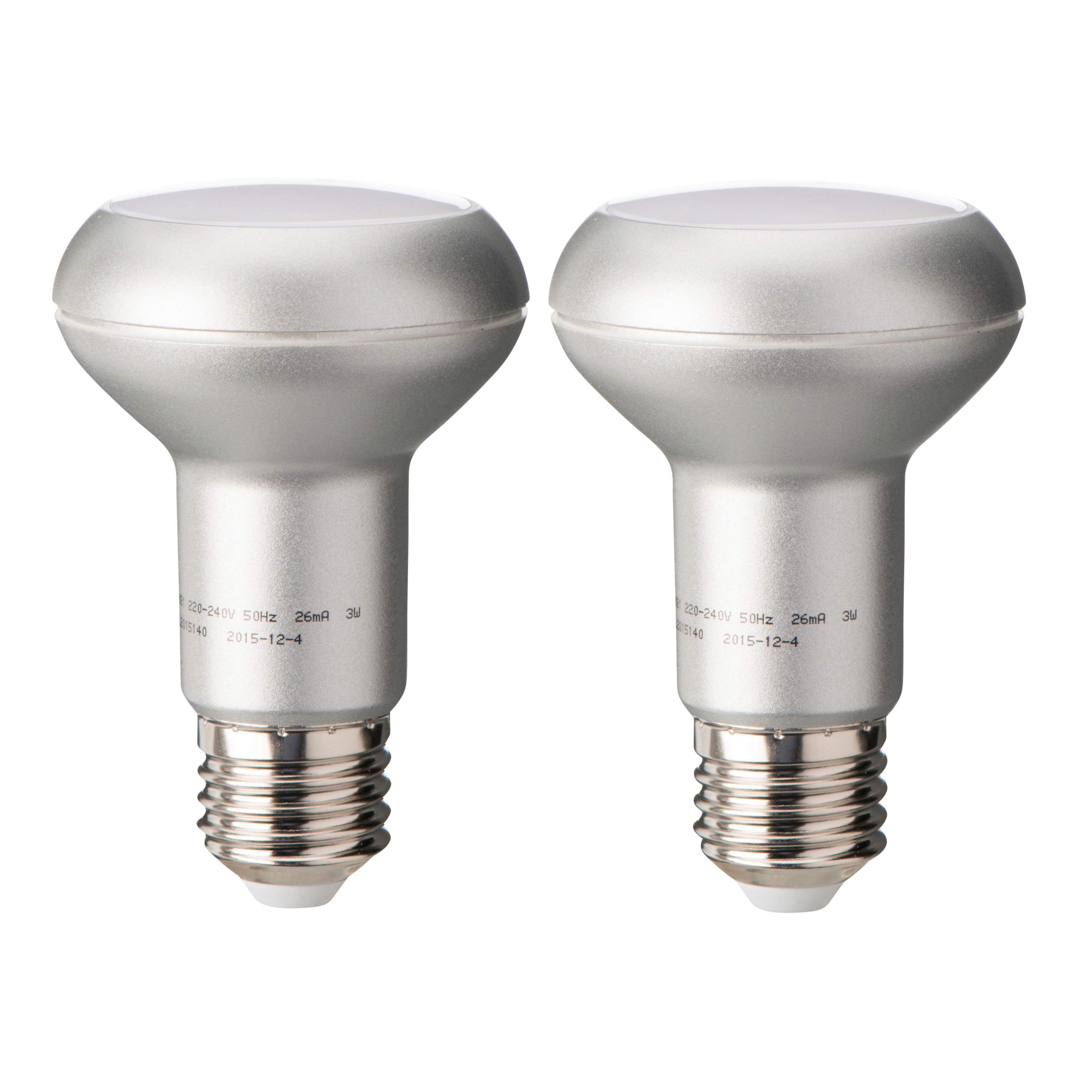 Diall Led Reflector Light Bulb Diy