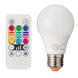Vezzio Edison Screw Cap (E27) 45lm LED Light