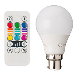 Vezzio Bayonet Cap (B22) 45lm LED Light Bulb
