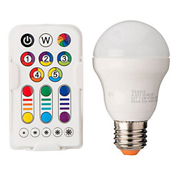 Vezzio Edison Screw Cap (E27) 470lm LED Light