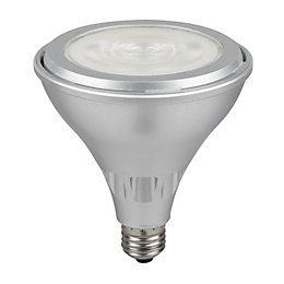 Diall Edison Screw Cap (E27) 900lm LED PAR38