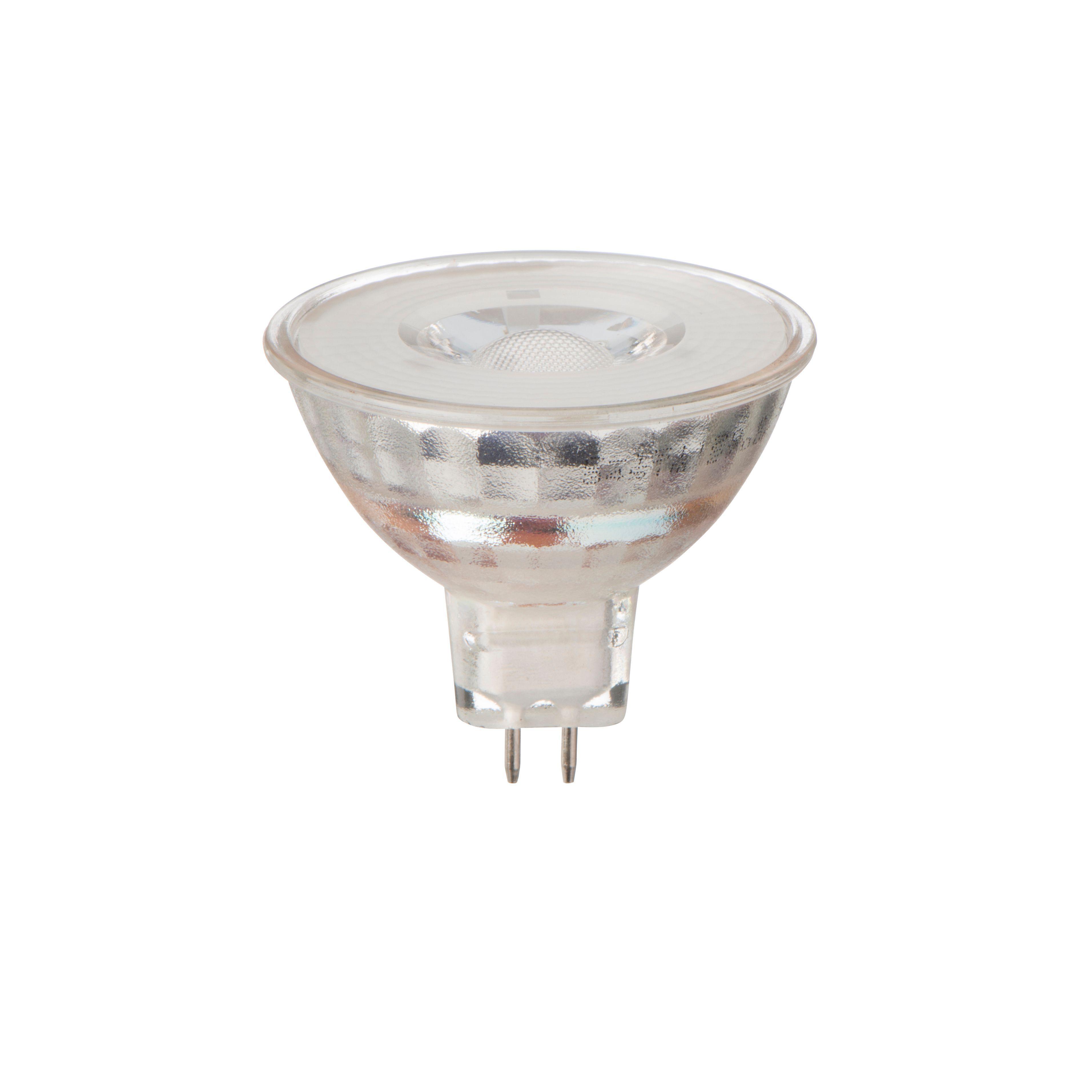 Diall Gu5.3 Mr16 345lm Led Reflector Light Bulb