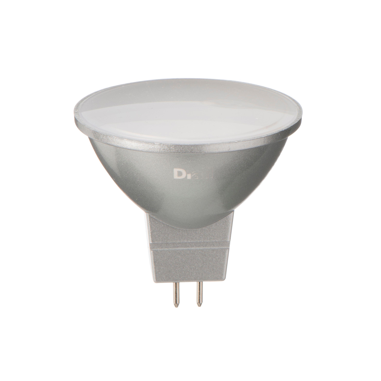Diall Gu5.3 Mr16 400lm Led Reflector Light Bulb
