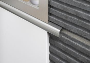 Tiling Trims