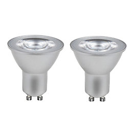Diall GU10 345lm LED Reflector Spot Light Bulb,