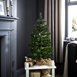 2ft 6In Woodland Classic Christmas Tree