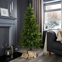 5ft Eiger Classic Christmas Tree