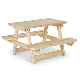 ROCKALL KIDS PICNIC TABLE