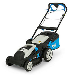 Mac Allister 1800 420 mm Corded Rotary Lawnmower