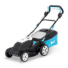 Mac Allister 1800W 460 mm Corded Rotary Lawnmower