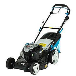 Mac Allister MLMP675SP51-3 Petrol Lawnmower