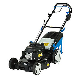 Mac Allister MLMP187H51 Petrol Lawnmower